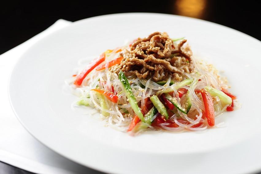 Китайские салат пекин рецепт с