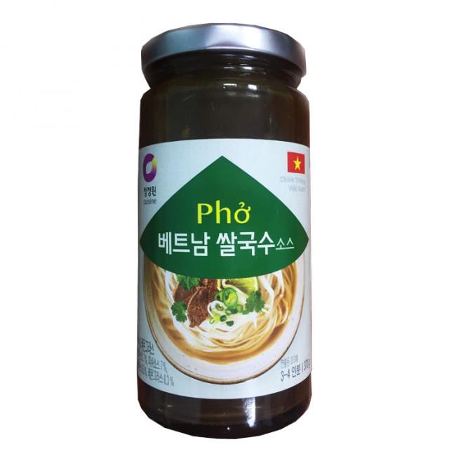 рисовый чай корейский